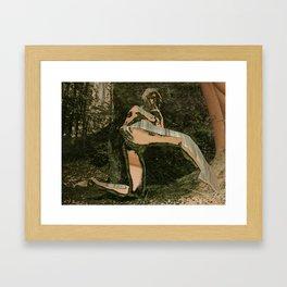 Nature Danae Framed Art Print