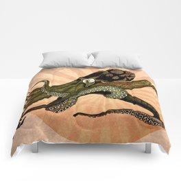 Octoclipse v3 Comforters