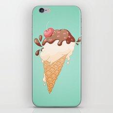 Summer Icecream iPhone & iPod Skin