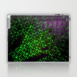 What are Hands (Color) Laptop & iPad Skin