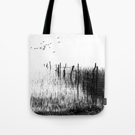 The Waterside Tote Bag