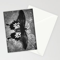 Butterfly#1  Stationery Cards