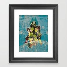 Dream 4 Framed Art Print