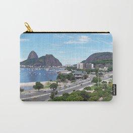 Rio de Janeiro Landscape Carry-All Pouch