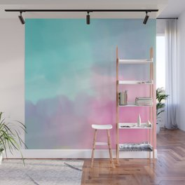 Summer is coming 5 - Unicorn Things Collection Wall Mural