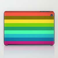 lab iPad Cases featuring Colors LAB  by Msimioni