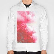 Pink Explosion Hoody