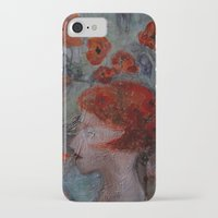 imagerybydianna iPhone & iPod Cases featuring somnia by Imagery by dianna