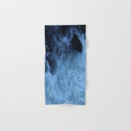 Overhead Rush Hand & Bath Towel