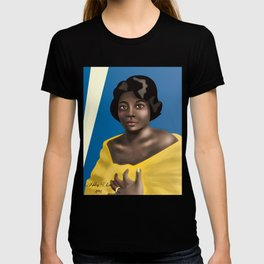 Cubena McClure T-shirt