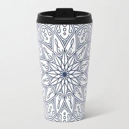 Mandala: Creation Travel Mug