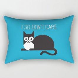 Fur Real Rectangular Pillow