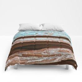 Tall Timbers Comforters