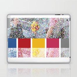 Celebrate Color Laptop & iPad Skin