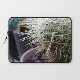 Martha the Cactus  Laptop Sleeve