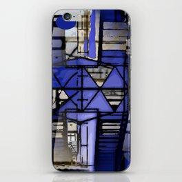 Modern Architecture iPhone Skin