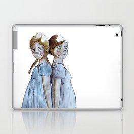 meninas Laptop & iPad Skin