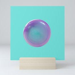 SWEET BUBBLE Mini Art Print