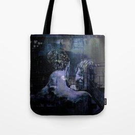 ETERNAL NOW Tote Bag