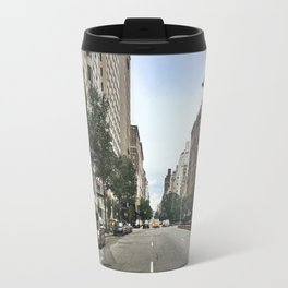 Silent City Travel Mug