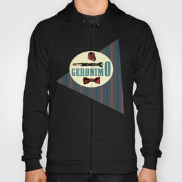 "Doctor Who: 11th Doctor - ""Geronimo"" Hoody"