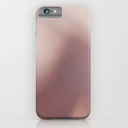 Abstract noise 4 iPhone Case