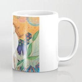 Eli at LIB Coffee Mug