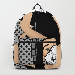 Gimme the Loot!! Backpack