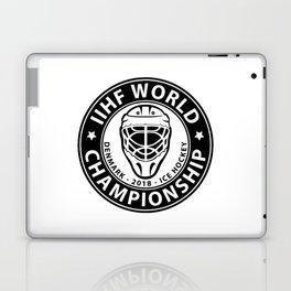 IIHF WC Laptop & iPad Skin