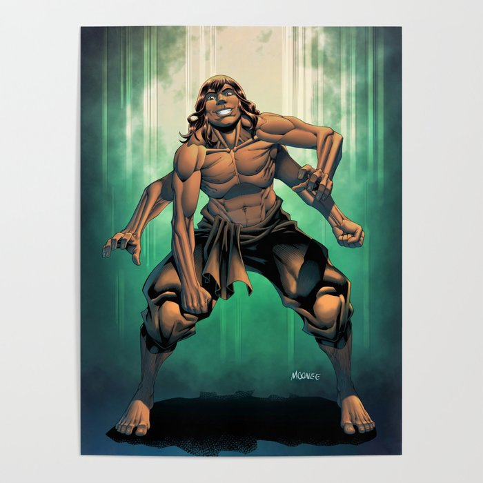 The Martyrs   Raj Poster