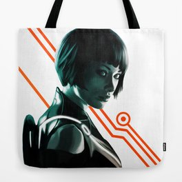 Quorra Tote Bag