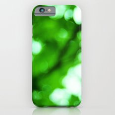 Green Light Slim Case iPhone 6s