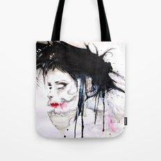 Crimes crimes crimes Tote Bag