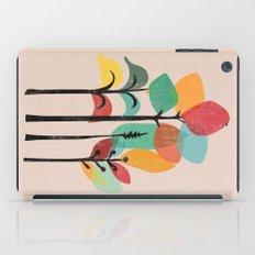 Tropical Groove iPad Case