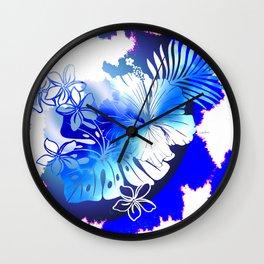 Boho Global Hot Wall Clock