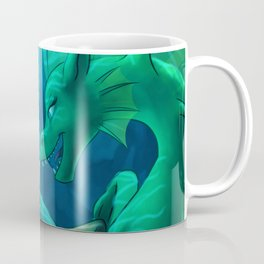 Siren's Song Coffee Mug