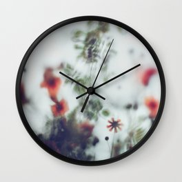 Windfall Wall Clock