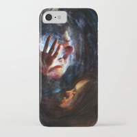 x men iPhone & iPod Cases featuring X men by Luca Leona