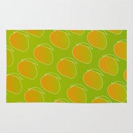 Mango Rug