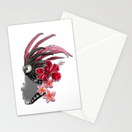 vahine Stationery Cards