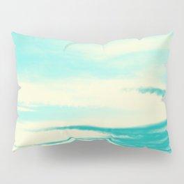 Tropical Summer Vibes #1 #decor #art #society6 Pillow Sham