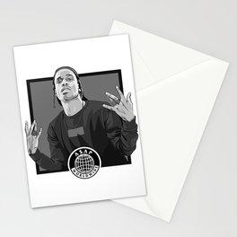 A$AP Rocky Stationery Cards