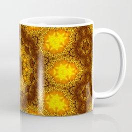 sun flow Coffee Mug