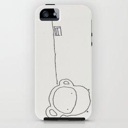 eloise iPhone Case