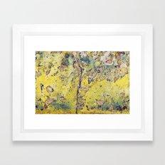 Grunge Abstract No.3 Framed Art Print