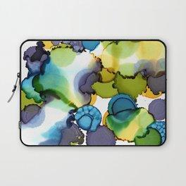 Sea Glass Laptop Sleeve