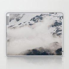 Alaska Glacier Bay National Park Laptop & iPad Skin
