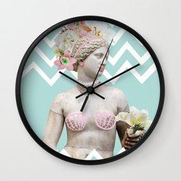 Libérez-vous Wall Clock