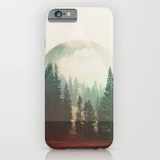 Moon Forest Slim Case iPhone 6s