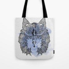 Wolfee Tote Bag